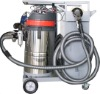 Removable dust extractor sanding machine GW-50A