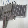 Rippled Ceramic PTC Room Heater