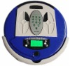Robot Vacuum Cleaner with Big Dust Capacity