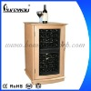 SC-80 80L Refrigerated Wine Cabinet
