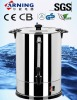 SS Electric Water Boiler with CE CB GS ENW-68S