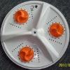 ST-002   washing machine pulsator group