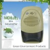 Safe air dehumidifier