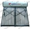 Sell compact non-pressurized solar water heater