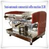 Semi-automatic commercial coffee machine 2GH