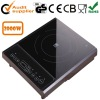 Sensor Touch Induction Cooker