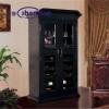 ShenTop Gung Ho Gung Ho Wealthy Wood Art Wine Cooler