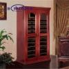 ShenTop ShenTop Gung Ho Wealthy Wood Art Wine Cooler