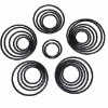 Silicone /EPDM Rubber Cord Ring