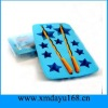 Silicone Ice Cube Tray in Star Shape