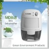 Small portable dehumidifier