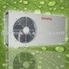 Small power heat pump