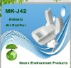 Socks sterilization deodorant dryers