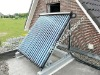 Solar Collector with Heat Pipe SLB