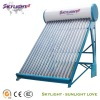 Solar Powered Water Heaters