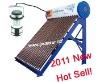 Solar geysers water heaters