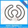 Spiral Outside Fryer Heater