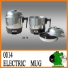 Stainless Electric Cup/Mug