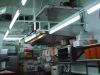 Stainless Steel Commercial Kitchen Range Hood