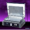 Stainless Steel Electric Contact Grill(CE certificate)(JSEG-815)