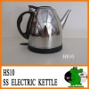 Stainless Steel Electric Water Pot