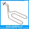 Stainless Steel Heating Element for Electric Appliance