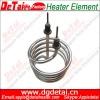 Stainless Steel Water Heater for Dispenser