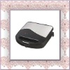 Stainless Steel decoration Triangle plate Sandwich Maker HAS-201A
