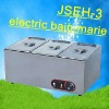 Stainless Steel electric bain-marie,(JSEH-3 )