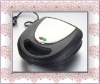 Stainless steel decoration Sandwich Maker Toaster