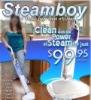 Steamboy tool
