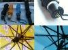 Stock 2 & 3 Fold Umbrella , Stocklot Closeout