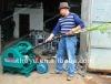 Sugar cane processor machine/ sugarcane juice extractor