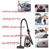 Supply creative fashion portable vacuum cleaner