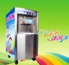 TK series soft ice cream machinei high quality and low price