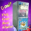 TML Dong fang machine, Ice cream tool for mix flavor ice cream