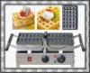 TOP QUALITY RECTANGLE WAFFLE BAKER