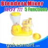 TP203 Multi-function commercial electric blender