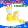 TP203Multi-function fruit blender and mixer juicer blender parts