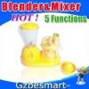 TP203Multi-function fruit blender and mixer types of blender