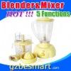 TP207 blender and food processor