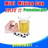 TP208 power mixer cup