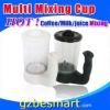 TP208 pvc cup mug