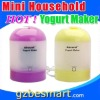 TP914 plastic yogurt maker