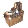 TT-F125/TT-F126 Stainless Steel Peeler and Cutting Machine