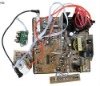 TV Chassis/ CRT TV Circuit Board