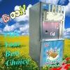 Taimeile brand machine for making soft ice cream, hard ice cream maker