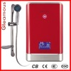 Tankless/Instant Electric Water Heater GL5/15 Three-phase