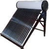 Thermosyphon Non-pressure Solar water