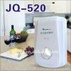 Toilet ozone generator